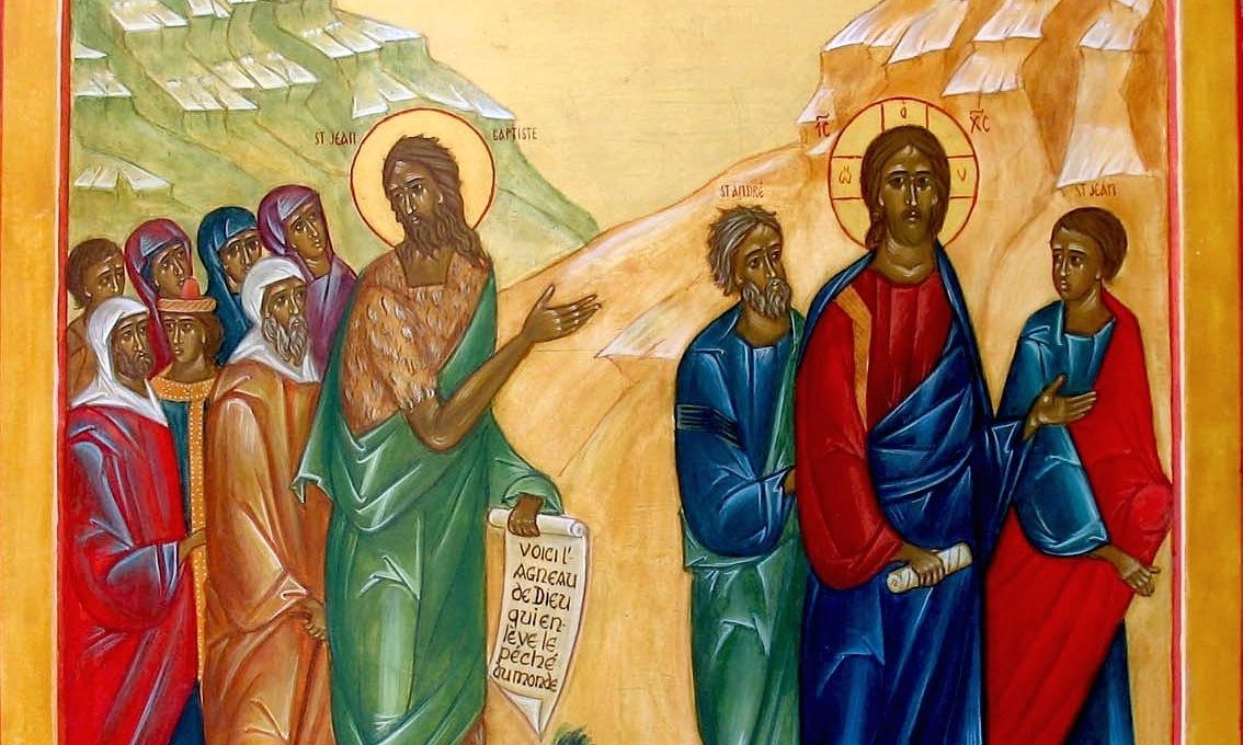 au cœur d'un cheminement de vie spirituelle chrétienne, des repères pour discerner